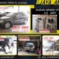 Perbaikan Onderstel.Tierod, Long Tierod, Ball Joint, Kokel.Shockbreaker dan Per Mobil di JAYA ANDA Sb
