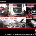 Repair Onderstel Mobil di JAYA ANDA Bengkel Sby