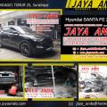 Bengkel JAYA ANDA Surabaya.AHli onderstel Mobil