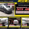 Bengkel Mobil JAYA ANDA Di Surabaya. Perbaikan Onderstel Mobil Bergaransi.