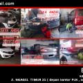 Perbaikan Onderstel Mobil di Surabaya.Bengkel JAYA ANDA