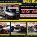 Servis Kerusakan onderstel Mobil di JAYA ANDA Surabaya