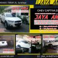Servis Onderstel dan Kaki kaki mobil di Bengkel JAYA ANDA Surabaya