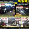 Servis Onderstel Mobil di Surabaya.Bengkel JAYA ANDA