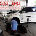 Servis kaki kaki onderstel Mobil di JAYA ANDA Surabaya