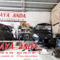 Jaya Anda Surabaya.Bengkel kaki kaki mobil di Surabaya