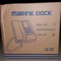 Telepon Satelit Thuraya FDU-XT Docking Marine