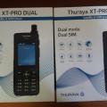 Telepon satelit Thuraya XT Pro Dual fiture lengkap jaringan Triband