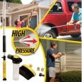 Waterzoom Alat Semprot Air dan Cuci Motor Mobil Serbaguna