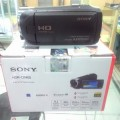 Kamera  Handycam Sony HDR-CX 405