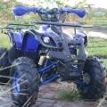 ATV Romca Ring 8 110cc