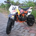 Mini Trail 50cc