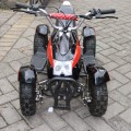 ATV Quad Bike 50cc Double Stater