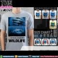 Kaos National Geographic - Wildlife Ocean