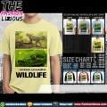 Kaos National Geographic - Wildlife Predator Photo 3