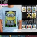 Kaos Minion - Real Madrid