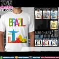 Kaos Around The World - Brazil
