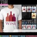 Kaos Urban Series - Wine Bottle