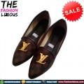 SALE Flat Shoes Wanita Lokal Murah - LDB00