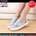 SALE Sepatu Casual Wanita Lokal Murah - GFC00