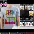 Kaos Around The World - Japan