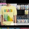 Kaos Around The World - Malaysia