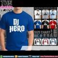 Kaos Urban Series - DJ Hero