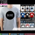 Kaos Urban Series - Silence