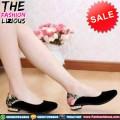 SALE Sepatu Wanita Lokal Murah - BFF00