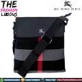 Tas Pria Import Branded - Burberry 03 Black