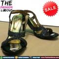 SALE Sepatu High Heels Wanita Lokal Murah - BCH00