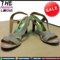 SALE Sepatu High Heels Wanita Lokal Murah - CCH00