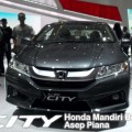 Honda All New City harga termurah 200 jutaan.