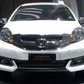 Honda Mobilio mewah nyaman terjangkau.