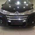 Honda All New Odyssey 2015 kini lebih mewah.