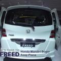 Honda New Freed harga 200 jutaan dpt pintu geser otomatis*
