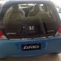 Honda BRIO paling murah 100 jutaan.