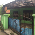 LANGSUNG PEMILIK! Dijual rumah 2 lantai SHM, Lokasi Bagus di Condet JakTim.