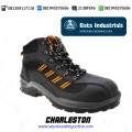 BATA CHARLESTON, Agen Sepatu Safety BATA Online Termurah Palembang