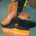 Telp 081359117118 (TELKOMSEL), jual sepatu safety kings KWD 805