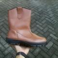 Sepatu Safety Shoes CHEETAH 7288 C Boot, Jual Grosir Sepatu Safety