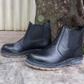 Sepatu Boots Online, Jual Sepatu Original, Harga Sepatu Kulit P202