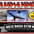 Toko Jual Pasang Parabola Venus | Antena TV Digital Kota DKI Jakarta