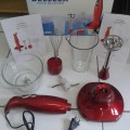 Kenobi handblender belleza new ready harga murah like phillips