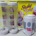 Shake N Take 1&2 Cup Pembuat Jus Segar Mudah Praktis