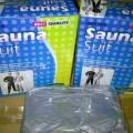 Baju Jaket Sauna Suit Pelangsing Murah Tanpa Obat dan Diet