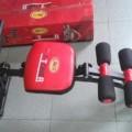 J Toner Alat Olahraga Bentuk Fostur Tubuh Sixpack Care 10in1 Jaco