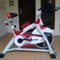 Spinning Bike Total Xbike Bfit Lejel Sepeda Statis Jenis Racer Murah