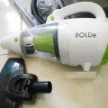 Vacuum Cleaner Super Hoover Bolde 2in1 Alat Pembersih Debu Praktis