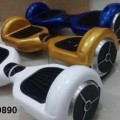 Alat Olahraga Smart Balance Wheel Skuter Listrik Cocok Untuk Keluarga